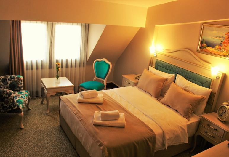 Vendome Hotel, Ескішехір, Business Room Rooftop, Номер