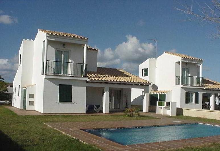Villas Ses Abeurades, Ciutadella de Menorca