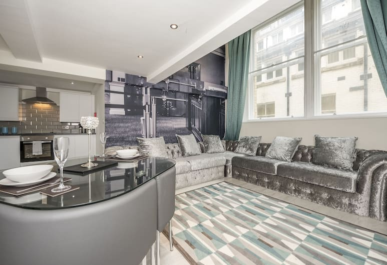 Union Bank Apartments, Liverpool, Apartment, 2 Bedrooms, Room