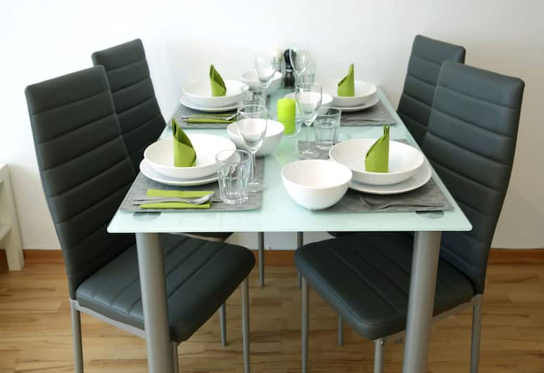 Flatprovider Classy Martin Apartment, Wiedeń