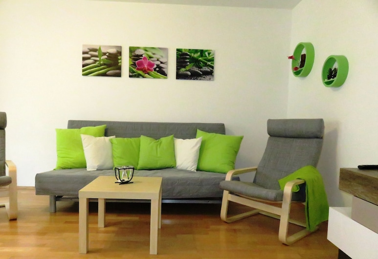 Flatprovider Relax City Apartment, Vienna