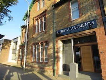 Selline näeb välja Abbey Apartments, Barrow-in-Furness