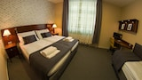 Reserve this hotel in Kolin, Czech Republic