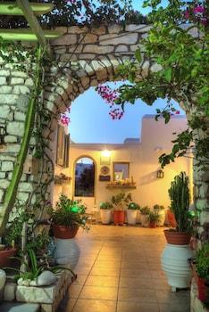 帕羅斯島萊昂納多公寓飯店的相片