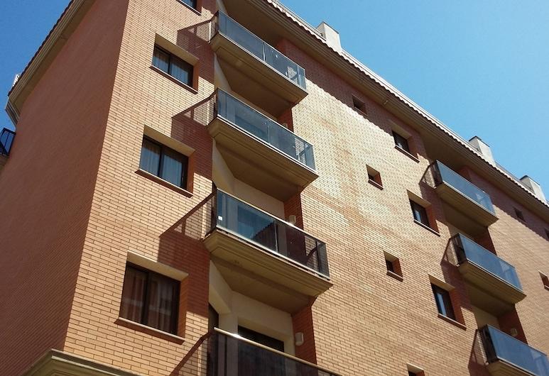 Apartamentos Selvapark, Lloret de Mar , Mặt tiền nơi lưu trú