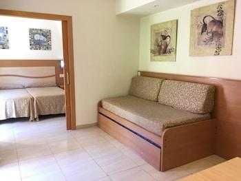 Fotografia hotela (Apartamentos Selvapark) v meste Lloret de Mar