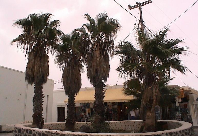 Hotel Asimina, ซานโตรินี, บริเวณโรงแรม