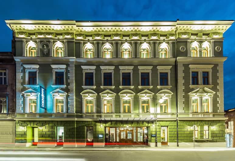 Hotel Indigo Krakow - Old Town, Krakow, Hotel Front