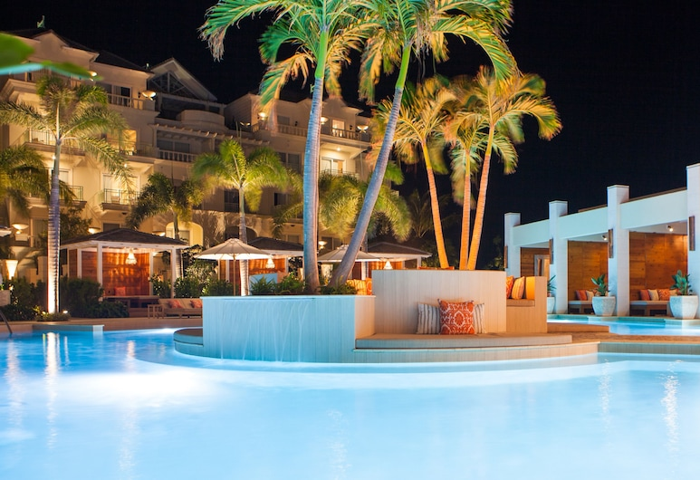 The Shore Club Turks and Caicos, Providenciales, Outdoor Pool