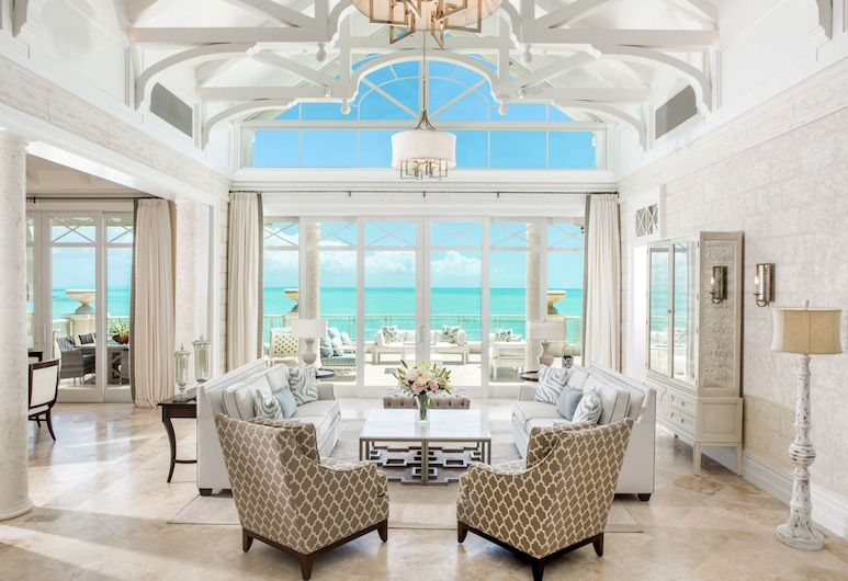 The Shore Club Turks and Caicos, Providenciales