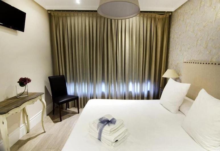 Natura Petit, Sanxenxo, Deluxe Double Room, Guest Room