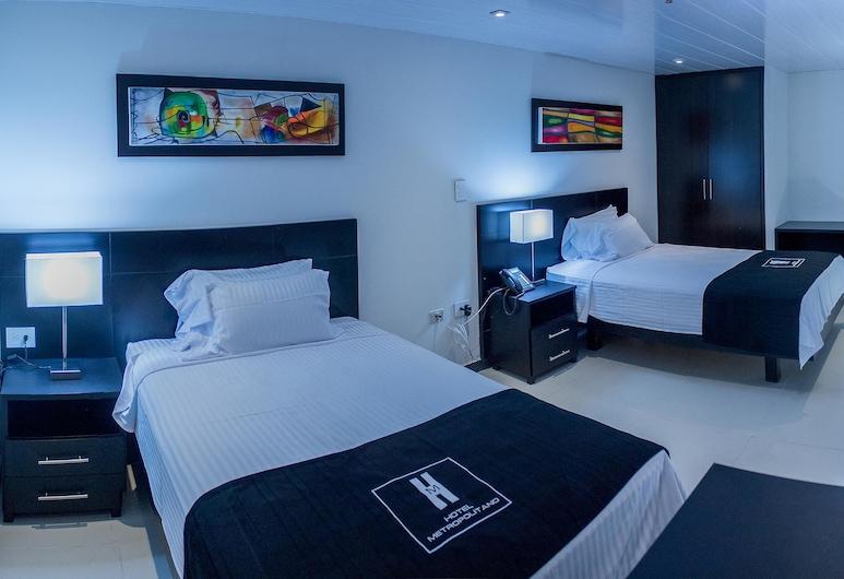 Hotel Metropolitano, Neiva