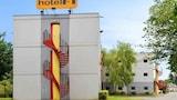 Hotely – La Chapelle-Saint-Mesmin,ubytovanie: La Chapelle-Saint-Mesmin,online rezervácie hotelov – La Chapelle-Saint-Mesmin