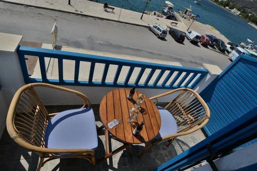 Pokój z 2 pojedynczymi łóżkami, standardowy - Balkon