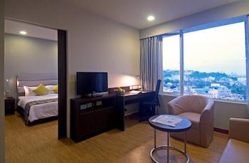 Φωτογραφία του Keys Select Visakhapatnam - By Lemon Tree Hotels, Βισακαπατνάμ