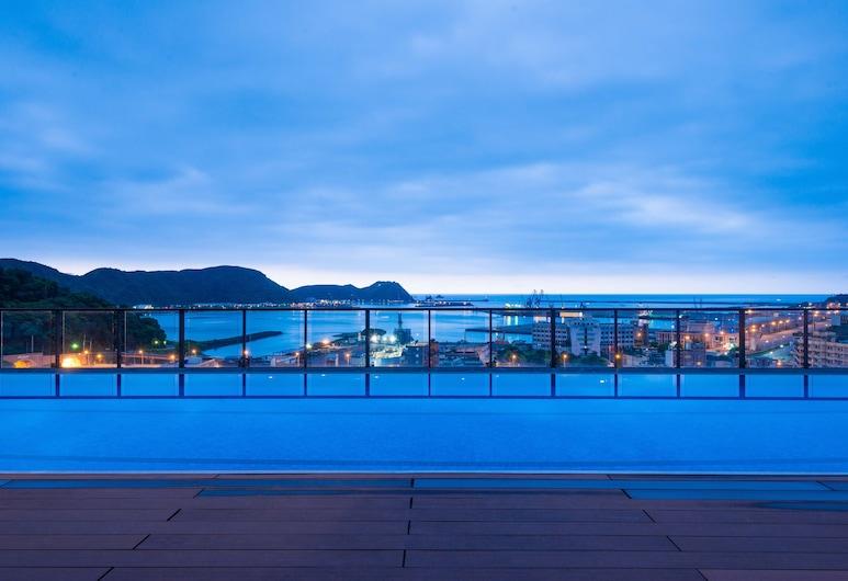 Lakeshore Hotel Suao, Szuao, Kültéri medence