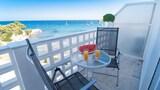 Choose This Cheap Hotel in Aegina