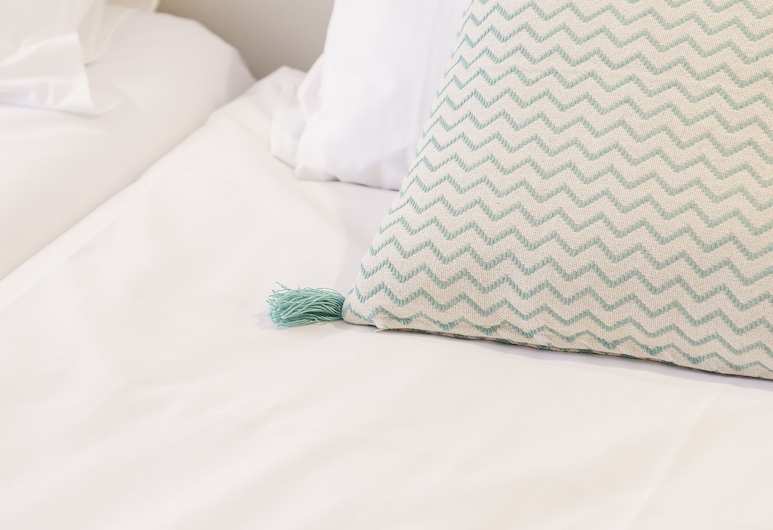 La Premsa by Pillow, Arenys de Mar, İki Ayrı Yataklı Oda, Oda