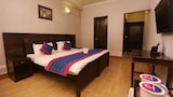 Book this 5 star hotel in Gurugram