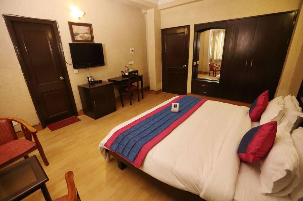 Regular Room - Living Room