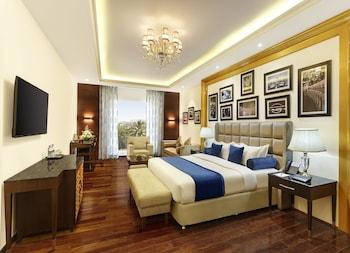 Φωτογραφία του La Marvella - A Sarovar Premiere Hotel, Μπανγκαλόρ