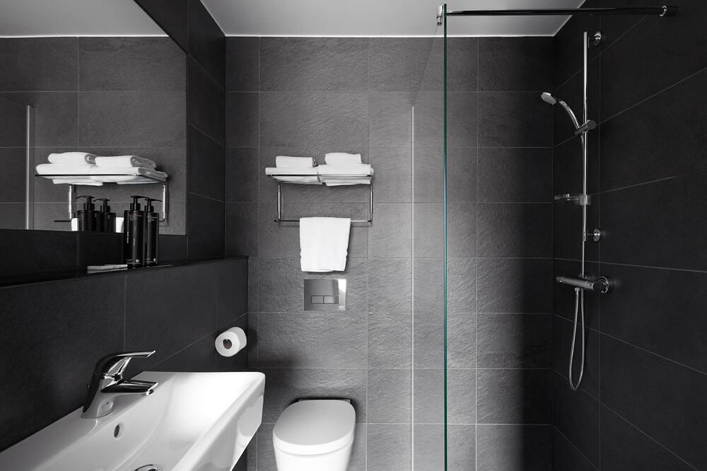 Liukso klasės studija (3) - Vonios kambarys