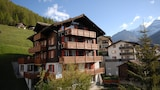 Book this Kitchen Hotel in Saas-Fee