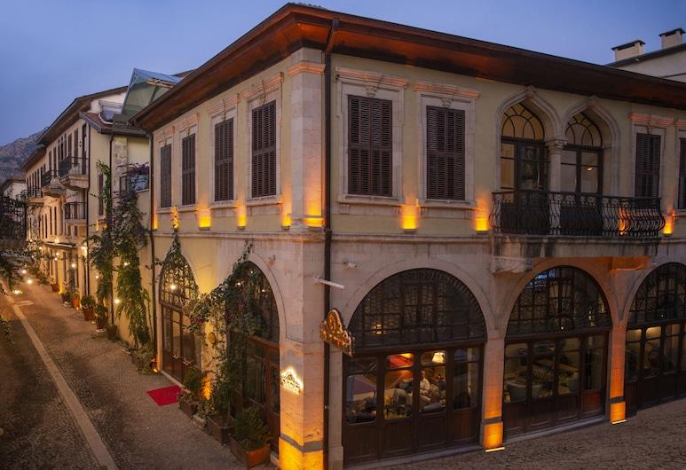 The Shahut Hotel, Antakya
