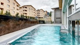 Choose This Luxury Hotel in Fontanella