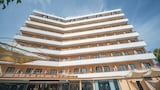 Choose This 3 Star Hotel In Playa de Palma