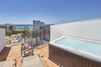 Palma de Mallorca bölgesindeki Hotel Príncipe resmi