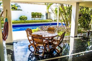 Hình ảnh Hotel Boutique Villa Casuarianas tại Cali