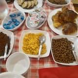 Alimentação e bebidas