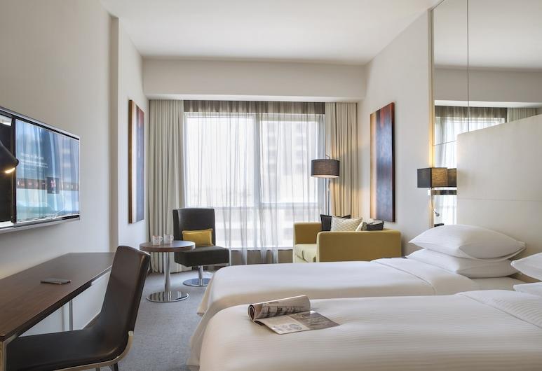 Centro Shaheen Jeddah by Rotana, Djiddah, Classic-Suite, Ausblick vom Zimmer