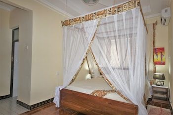Picture of Airport Guesthouse in Dar es Salaam