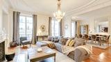 Sélectionnez cet hôtel quartier  Paris, France (réservation en ligne)