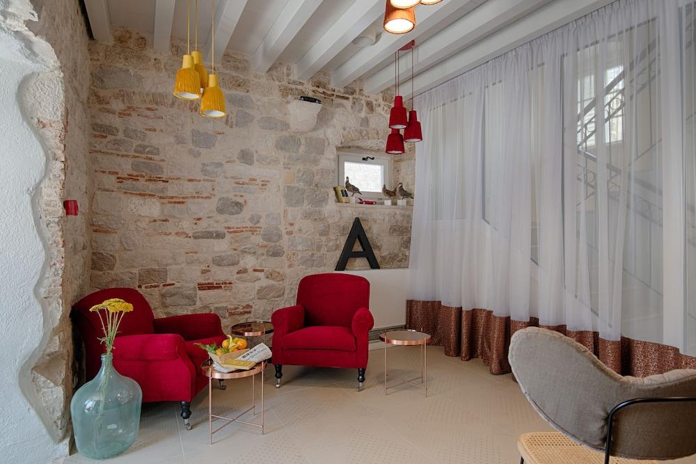 XII Century Heritage Hotel, Trogir