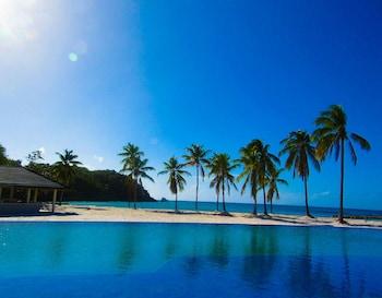 ภาพ Royalton Saint Lucia Resort & Spa - All Inclusive ใน กรอสไอเลต