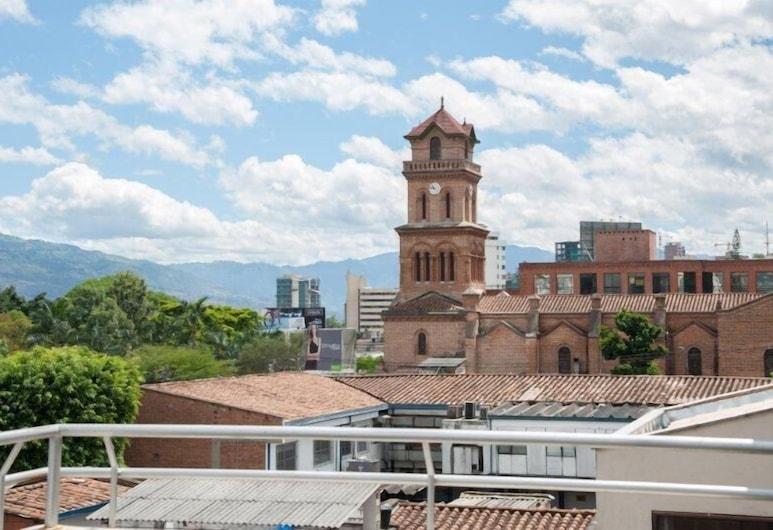 Apartamento Calle 8, Medellin, Terrass