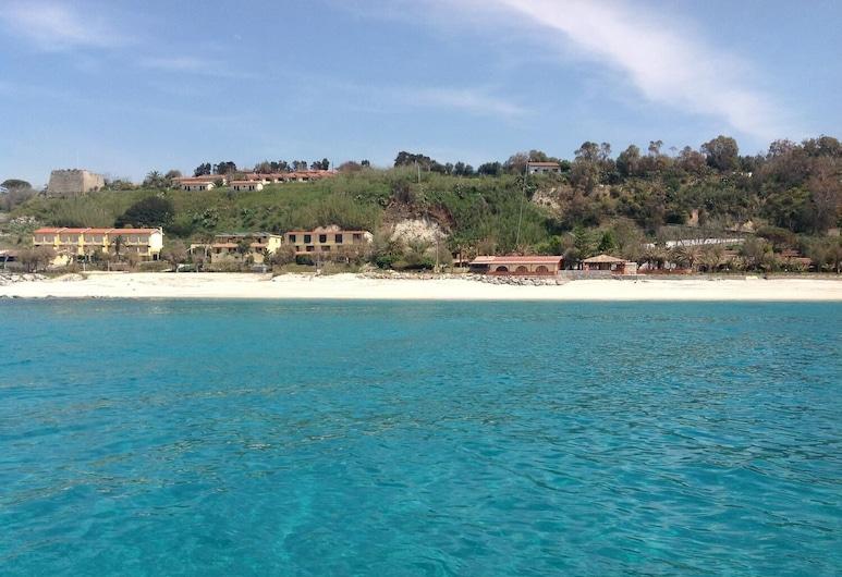 Villaggio Athragon, Ricadi, Beach