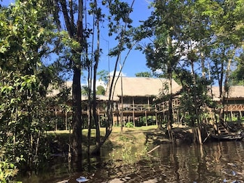Picture of Jacamar Lodge Expedition in Iquitos