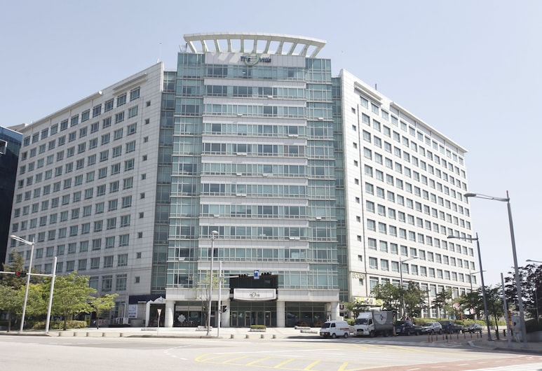 古德亞爾特爾飯店, 仁川