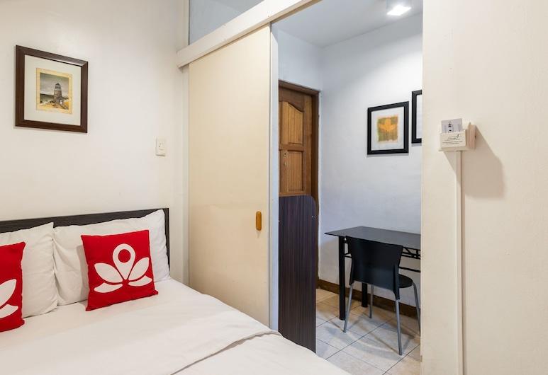 ZEN Rooms Pasong Tamo, Makati, Herbergi - 1 svefnherbergi, Herbergi