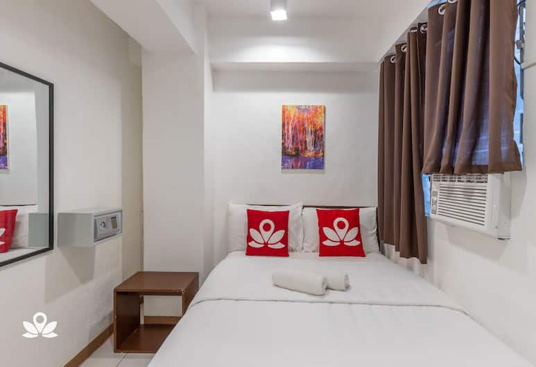 ZEN Rooms Pasong Tamo, Makati