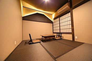 Nuotrauka: Hostel&Information SAMURISE, Fudžikavagučikas