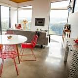 Luxury Villa, Dağ Manzaralı (Retreat, Mountain View) - Odada Yemek Servisi
