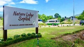 Selline näeb välja Nature Lodge Sepilok, Sandakan