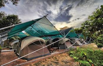 Naktsmītnes Walai Penyu Resort - Campground attēls vietā Sandakan
