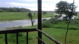 Choose this Cabin / Lodge in Maun - Online Room Reservations