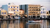 Choose This Cheap Hotel in Tinos
